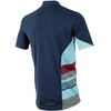 PEARL iZUMi Journey Top Men Eclipse Blue/Blue Mist